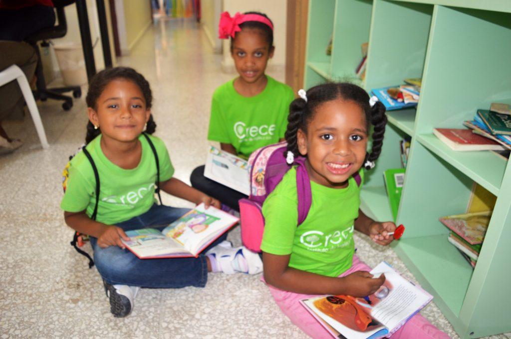 Starters Estudiantes Ingles Crece San Juan