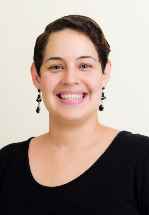 Carmela Diaz
