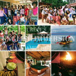 English Immersion Camp @ Instituto Crece | San Juan de la Maguana | San Juan | República Dominicana